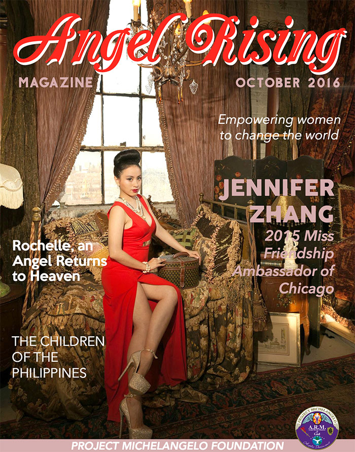October issue